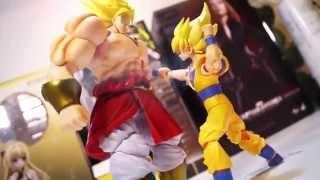 getlinkyoutube.com-Khi Broly VS Son Goku Gặp Nhau Ngoài Đời Tthực