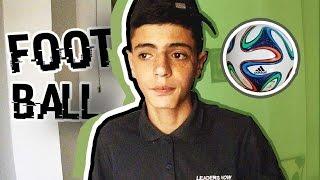 كرة القدم في الجزائر LE FOOTBALL EN ALGERIE Ditox