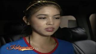 KalyeSerye Day 313 - Super A To The Rescue!