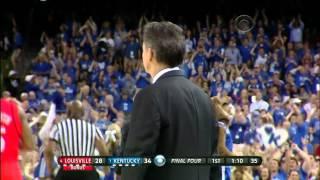 getlinkyoutube.com-#1 Kentucky vs #4 Louisville Ncaa Tournament Final Four 2012 (Full Game)
