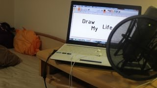 getlinkyoutube.com-Draw My Life - 阿神kouki