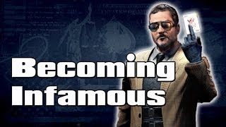 getlinkyoutube.com-[Payday 2] Becoming Infamous pt. 1