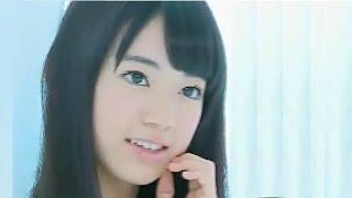 getlinkyoutube.com-水着撮影 !! 可愛い~♪ (HKT48) 松岡菜摘 × 兒玉遥 × 宮脇咲良