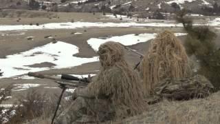 "getlinkyoutube.com-Predator Hunting: SUPPRESSED™ ""BADLANDS"""
