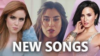 New Songs May 2018