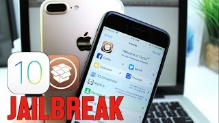 getlinkyoutube.com-How to JAILBREAK iOS 10.1 -10.1.1 iPhone 7, 7Plus, 6s, 6sPlus, SE & iPad Pro With yalu
