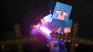 getlinkyoutube.com-Top 5 Minecraft Song - Animations/Parodies Minecraft Song August 2015 | Minecraft Songs ♪