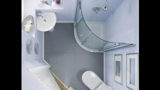 getlinkyoutube.com-Tips for small bathroom design