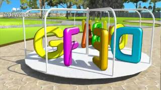 getlinkyoutube.com-aBC sONG - اغنية الحروف الانجليزية ..من شخصيات كرتونية حلوة وشقية