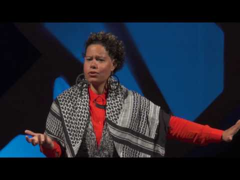 The frame that holds the story | Nikkita Oliver | TEDxSeattle
