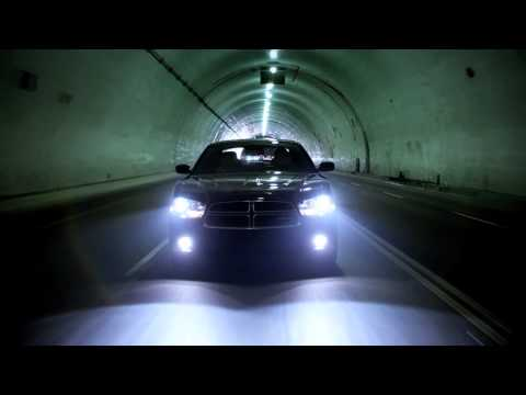 "2011 Dodge Charger Commercial | ""Slippery Slope"" 