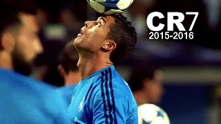 getlinkyoutube.com-Cristiano Ronaldo ► Jungle ► 2016 Ultimate Skills & Goals | HD 1080i |