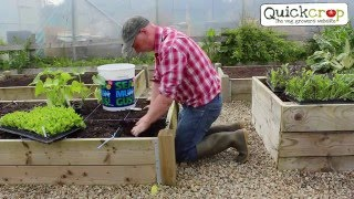 getlinkyoutube.com-Square Foot Gardening