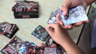 getlinkyoutube.com-Cardfigh!! Vanguard CP13 เปิดโชว์1บ๊อค ร้านการ์ตูนพี่พงษ์