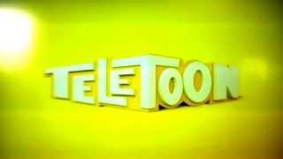 getlinkyoutube.com-Teletoon at Night sign-off Teletoon Sign-on