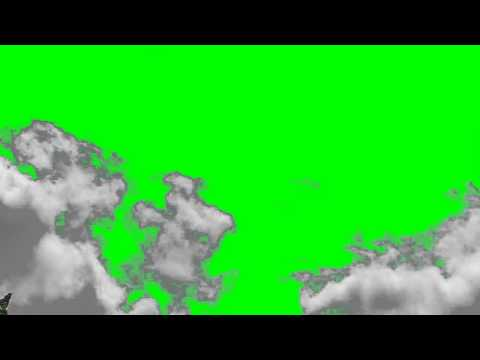"""moving clouds"" free green screen effects -AZf66mJJqms"
