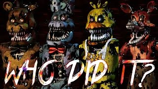 getlinkyoutube.com-The Bite of '87 REVEALED!! | Five Nights at Freddy's 4 - Part 5