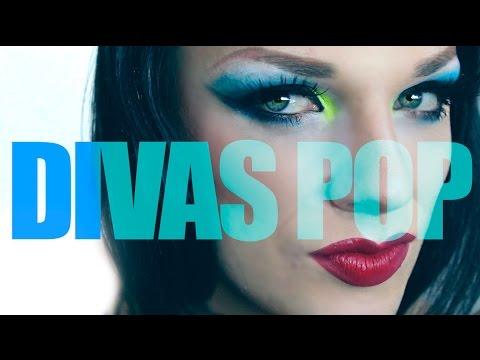 MÚSICA: DIVAS POP