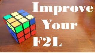 getlinkyoutube.com-5 Steps to Improve Your F2L