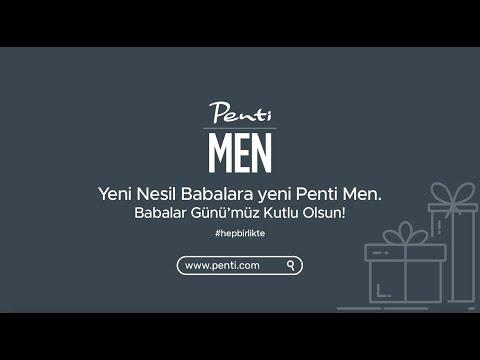 Yeni Nesil Babalara Yeni Penti Men! #HepBirlikte #YeniNesilBabalar