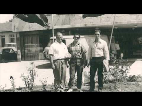 Ευθύμιος Δαβίτζογλου (1950-1973) -ντοκιμαντέρ