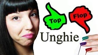 getlinkyoutube.com-Top Flop Unghie Nail Art