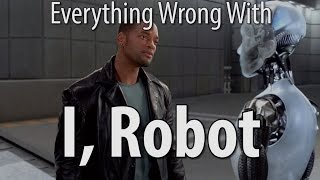 getlinkyoutube.com-Everything Wrong With I Robot In 14 Minutes Or Less