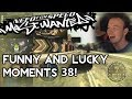 Funny And Lucky Moments - NFS Most Wanted - Ep.38