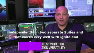 getlinkyoutube.com-Edius First video with SRT subtitles without the use of Vistitle
