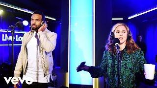 getlinkyoutube.com-Katy B, Craig David - Who Am I in the Live Lounge