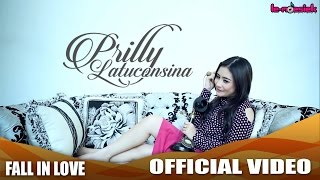 getlinkyoutube.com-Prilly Latuconsina - Fall In Love (Official Music Video)