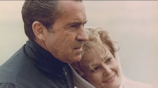 getlinkyoutube.com-Pat Nixon: Life After The White House