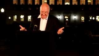 getlinkyoutube.com-The Loud Absence: Where is God in Suffering? John Lennox at Columbia