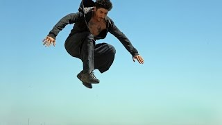 getlinkyoutube.com-David Belle - Still Alive
