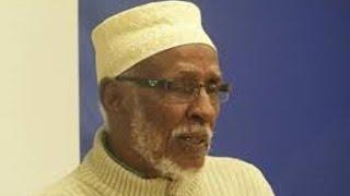 getlinkyoutube.com-abwaan hadraawi iyo siyaad bare maxaa kala qabsaday daawo wareysi HD.