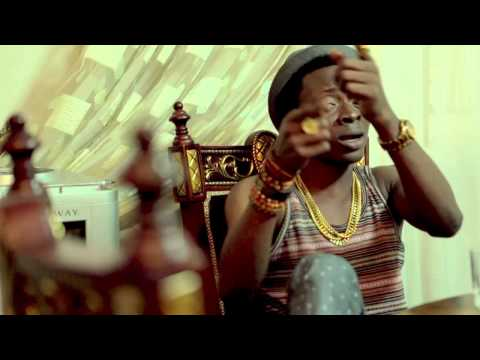 K'zed - WAGBAYI (New Video) @kzed_OLM (AFRICAX5)
