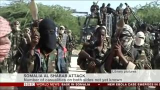 getlinkyoutube.com-Al Shabaab attacks Kenyan base in Somalia