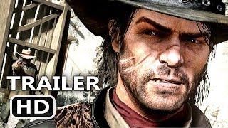 getlinkyoutube.com-PS4 - Red Dead Redemption Trailer (PlayStation Now)