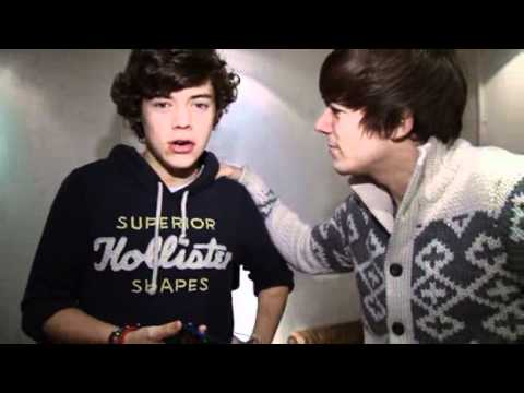 The X Factor 2010 - One Direction Go Pop Crazy -A_X3nWgfiVc