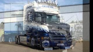 getlinkyoutube.com-Scania Hauber