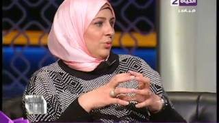 getlinkyoutube.com-برنامج أنا والناس مع أميرة بدر - حلقة السبت 25-2-2017 - Ana We El Nas
