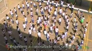 getlinkyoutube.com-Vídeo de motivação para professores - Eduquem com muito amor