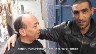 getlinkyoutube.com-جولة في القصبة مع جمال لعجال LA CASBAH D'ALGER
