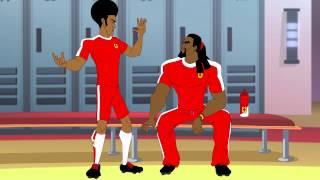 getlinkyoutube.com-Super Strikas Episodio 01 (en Espanol)
