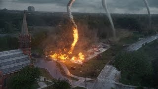 Into the Storm - Official Teaser Trailer [HD]