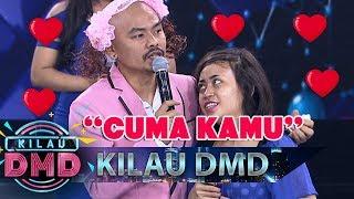 Asli Bikin Ngakak! Duet Romantis Wendy & Maharani Tercinta - Kilau DMD (13/4)