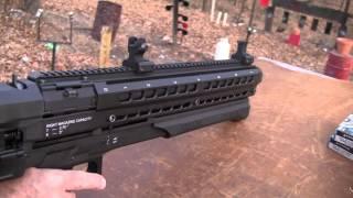 getlinkyoutube.com-UTS 15   Shotgun