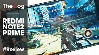 getlinkyoutube.com-샤오미 홍미노트2 게임 & 발열 리뷰(Xiaomi Redmi Note2 Prime Gaming Review)