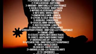 getlinkyoutube.com-CUMBIAS ROMANTICAS RETRO TEJANO VOL.2 (KRANKO DJ)