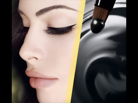 QUICK MAKEUP TIP - GEL EYELINER